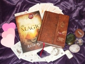 The Magic Resources