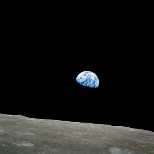 Earthwise by Astronaut William Anders - Apollo 8