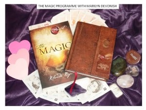 The Magic & Gratitude Programme with Marilyn Devonish
