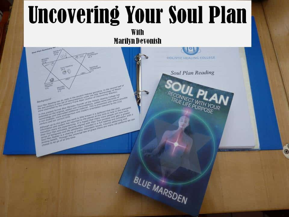 Soul by soul book report