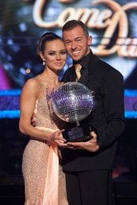 Strictly Kara and Artem