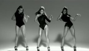 Beyonce and the Single Ladies
