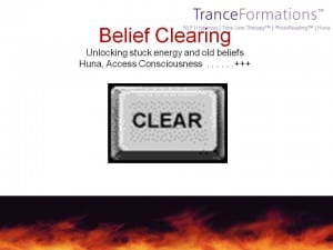 The Huna & Access Consciousness Belief Change Sessions