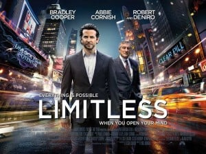 The Limitless Workshop - Saturday 27th September, London