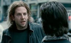 Bradley Cooper before his 'Limitless TranceFormation'