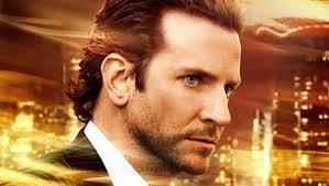 Bradley Cooper after his 'Limitless TranceFormation'
