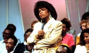 The Oprah Winfrey TV Show