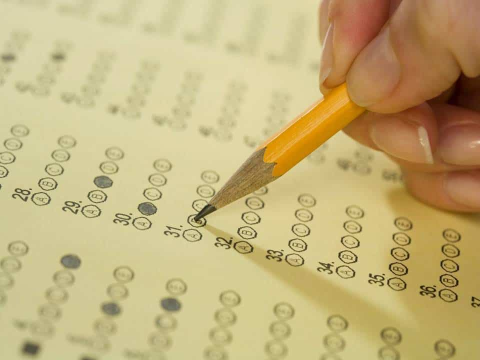 marking gcse english coursework