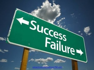 Success or Failure?  You decide.