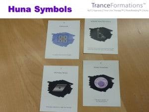 Huna Symbols