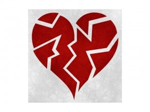 Is Your Fractured Heart Pushing Relationships Away?