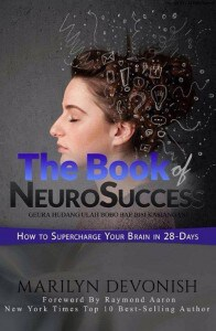 The Book of NeuroSuccess - How to Supercharge Your Brain in 28-Days