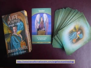 Life Purpose Card Readings with Marilyn Devonish
