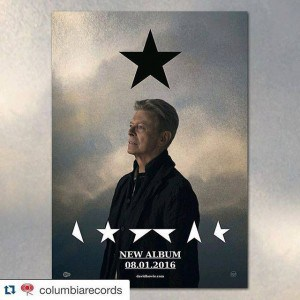 David Bowie Final Album: Black Star