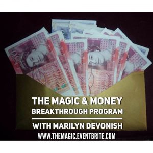 The Magic & Money Breakthrough Programme with Marilyn Devonish