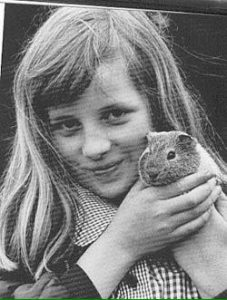 Princess Diana - The Early Years