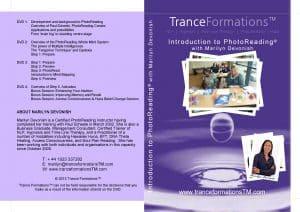 Online PhotoReading DVD
